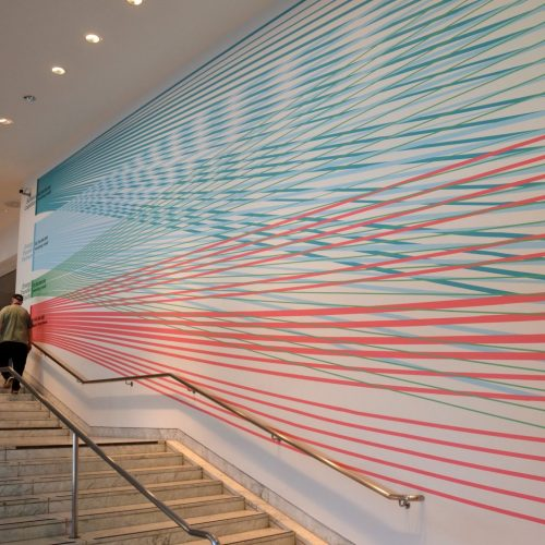 The Best Free Modern Art Museum in Los Angeles and Westwood: Hammer Museum