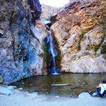 Eaton canyon falls pasadena sgc arcadia