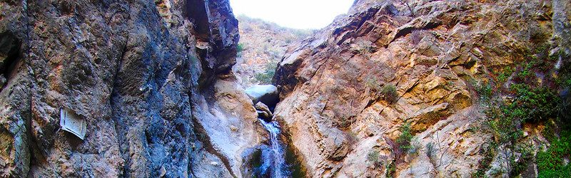 Eaton Canyon Waterfall Hike in Pasadena / Altadena: Eaton Canyon Natural Area