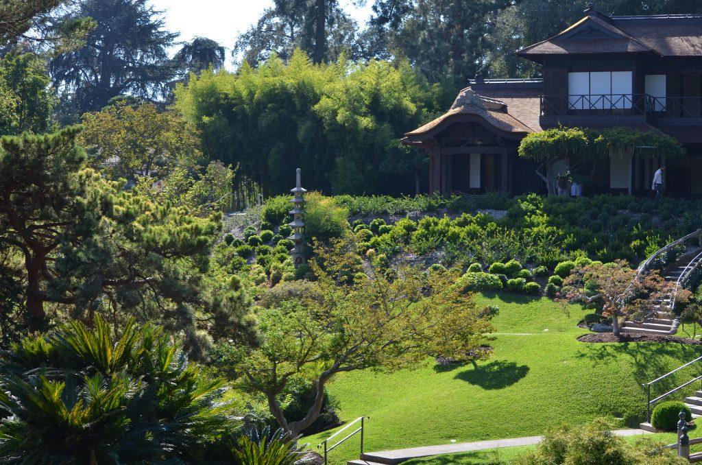 huntington gardens in pasadena 626 beautiful asian japanese influence