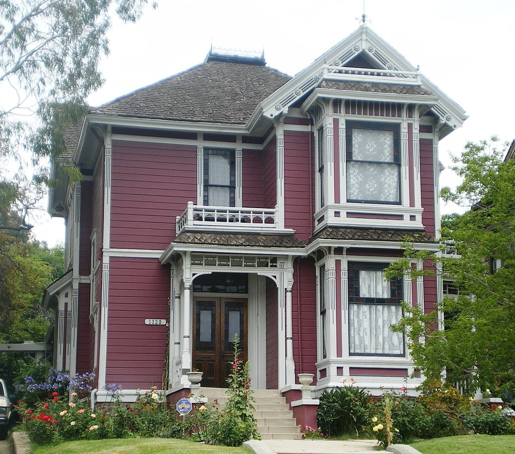 charmed house victorian style house mansion netflix innes house los angeles