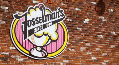 Best Ice Cream in Alhambra?: Fosselman's Ice Cream