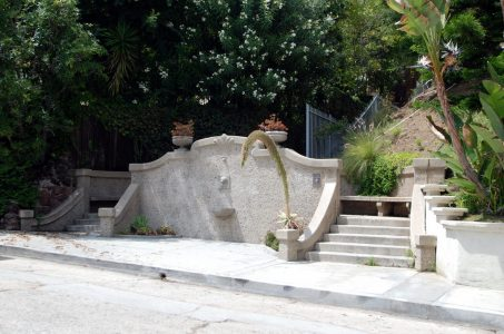 Hidden Exercise in the Neighborhood: Los Feliz Heights Steps