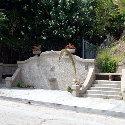 Hidden Exercise in the Neighborhood: Los Feliz Heights Steps