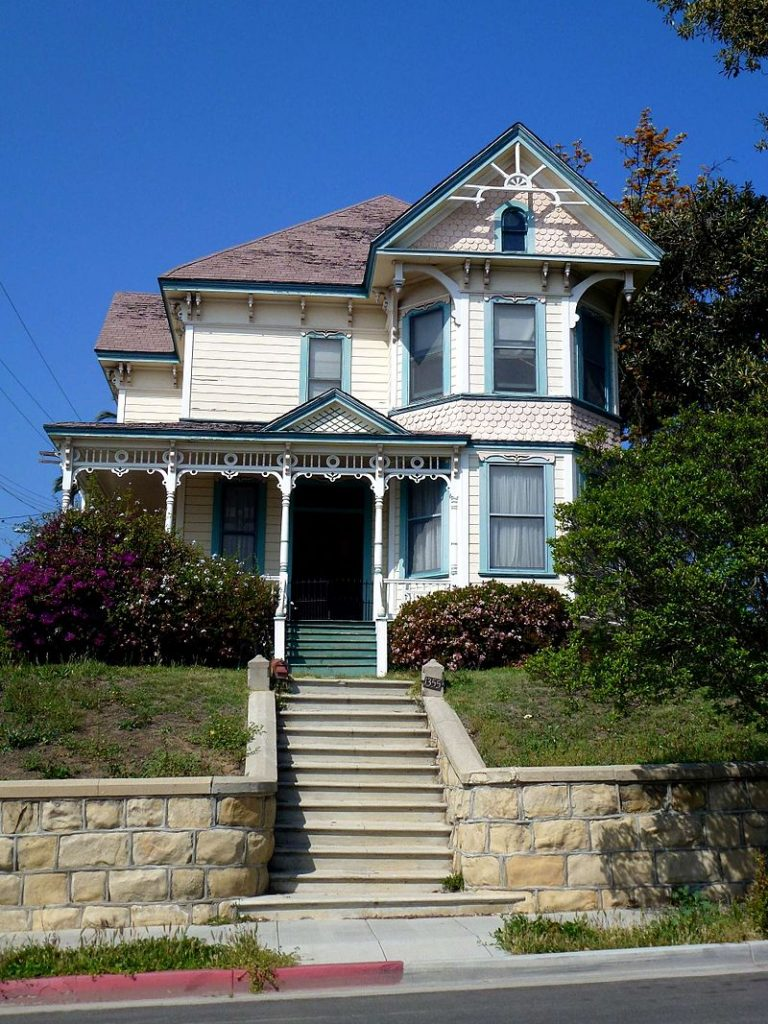 mad men don draper flashback victorian house season 6 episode 13 los angeles la