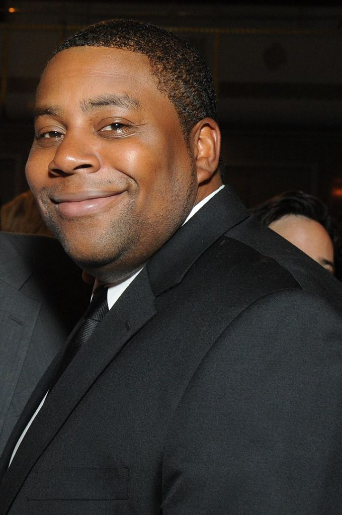 kenan thompson snl saturday night live santa monica college kel