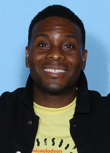 kel mitchell kenan thompson nick nickelodeon headshot