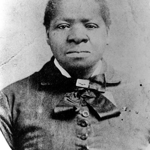 """Born a Slave and Free in LA: Bridget """"Biddy"""" Mason Memorial Park"""