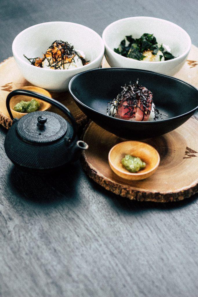 japanese food tradition dinner torrance