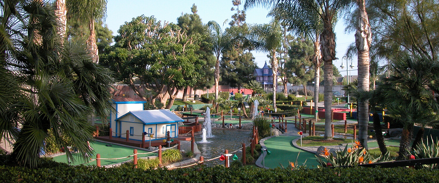 mini golf mulligan family fun center torrrance