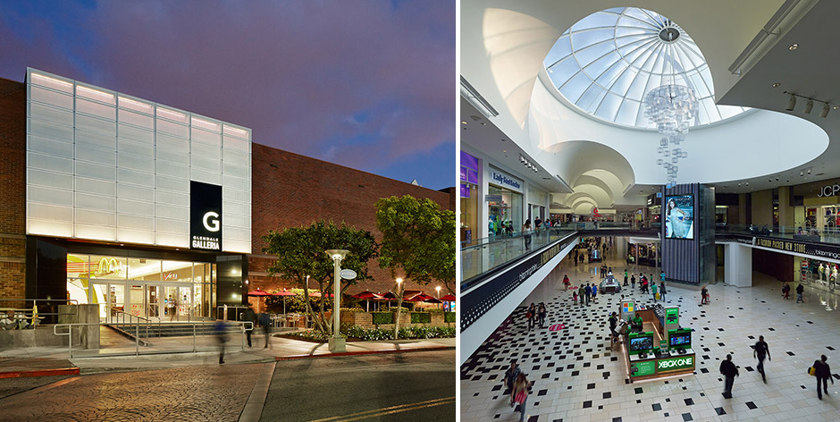 Best and Biggest Mall in the Area?: Glendale Galleria