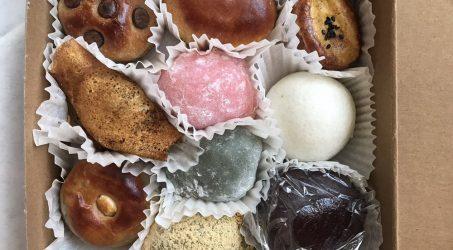 Sakuraya: Authentic Japanese Mochi and Manju in Gardena