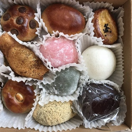 Sakuraya: Authentic Japanese Mochi and Manju in Gardena