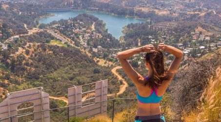 How to Hike Up to the Hollywood Sign: List of the Best Hiking Trails