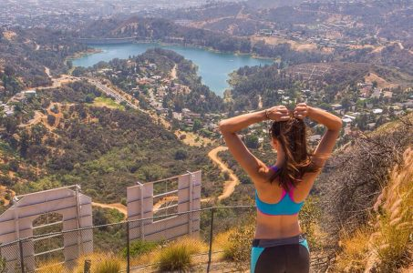 Best Hollywood Sign Hiking Trails