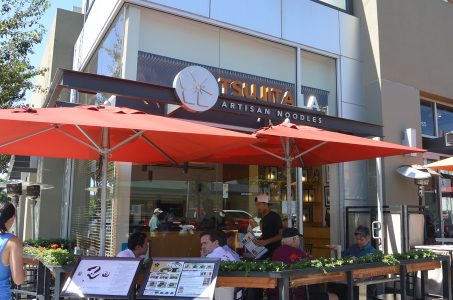Sawtelle Blvd: West LA's Asian Food Mecca
