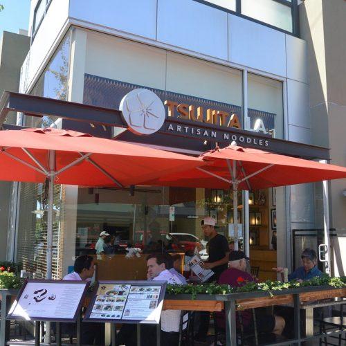 Sawtelle Blvd: West LA's Asian Food Mecca