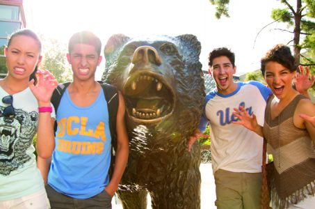 6 Underrated Reasons and Advantages You'll Realize after Choosing UCLA