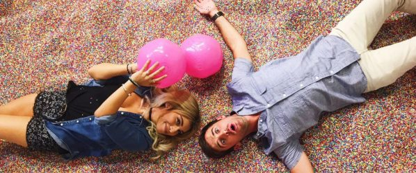 How Did the Museum of Ice Cream in Los Angeles Get So Popular?