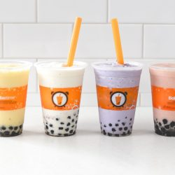 What Time is It? It's BOBA TIME!