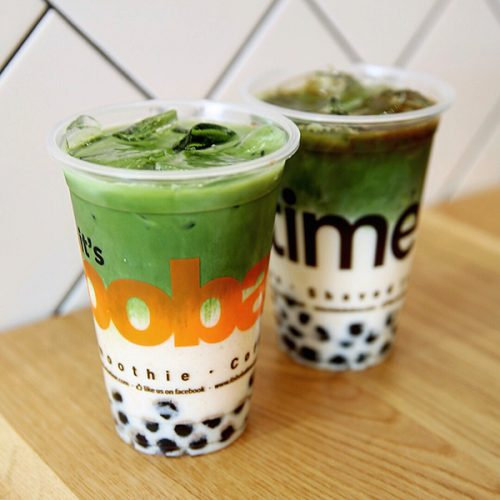 It's Boba Time in Gardena: An Award Presentation for Excellence