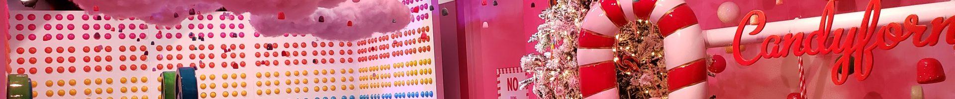 Fa La Land: LA's Christmas Experience and Photo Stop Pop-Up