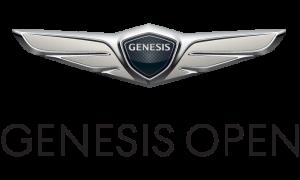 genesis open logo pga tour