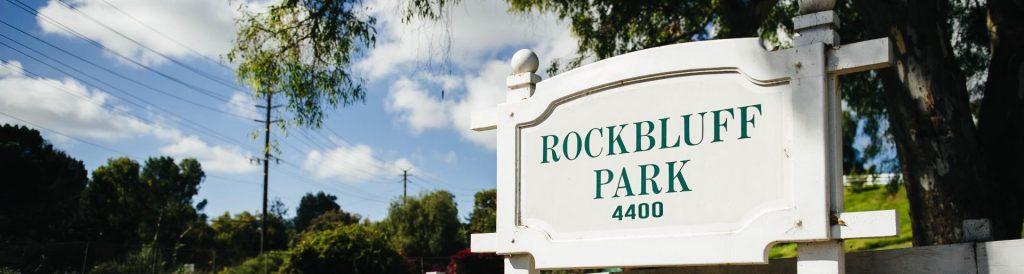 rockbluff park rolling hills estates rancho palos verdes