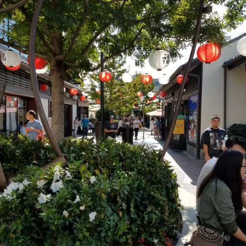 Little Tokyo: Where the Japanese American Culture, Food, and Shopping Are Anything But Little