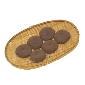 chocolate mochi fugetsu-do manju little tokyo