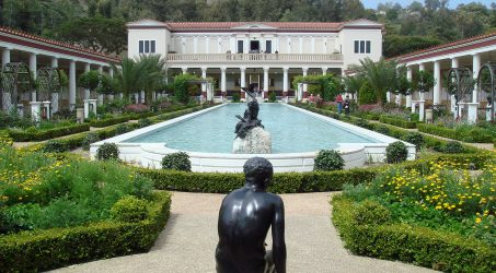 The Getty Villa is an Awesome and Free Cultural Center in West LA