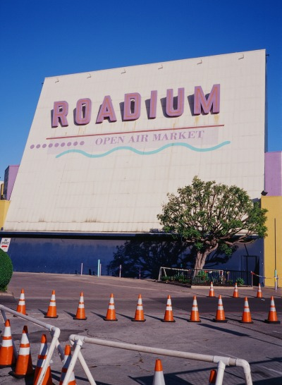 roadium open air market torrance gardena