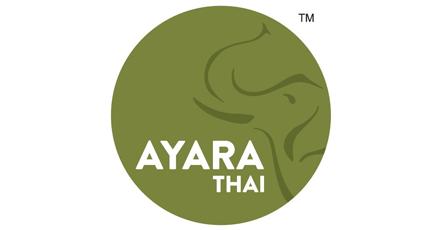 ayara thai el segundo logo