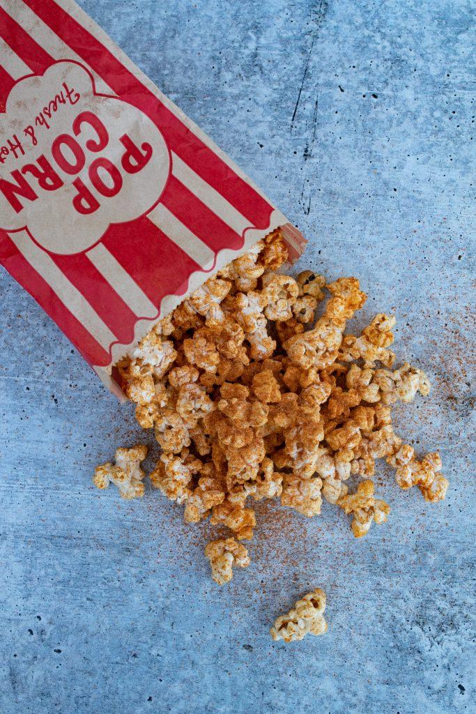 thai popcorn chicken ayara thai el segundo