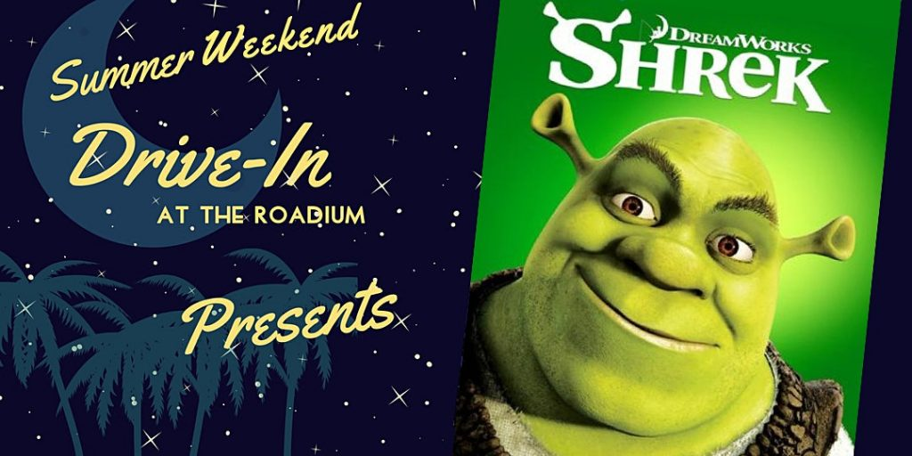 shrek roadium movie drive in theater torrance