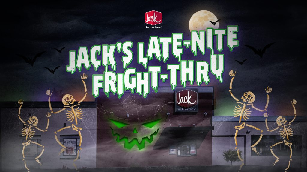 jack in the box fright thru drive through los angeles