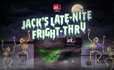 2020 Jack in the Box Haunted House Scare-Thru in Northridge, Los Angeles