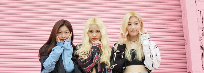 "Los Angeles Filming Locations of LOONA/ODD EYE CIRCLE's ""Girl Front"""