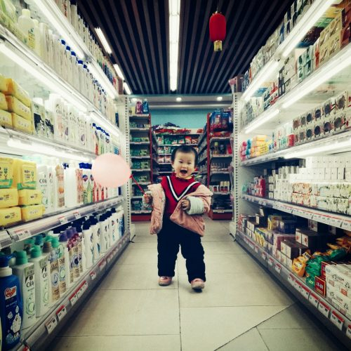 I'm Asian American, and I Love Asian Supermarkets
