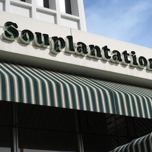 Souplantation (Sweet Tomatoes): Remembering the Unfortunately Named Buffet Chain