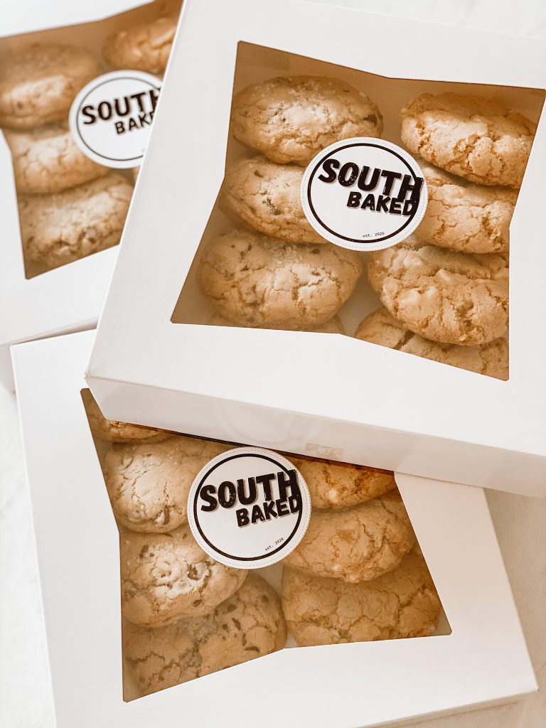 south baked cookies hermosa beach