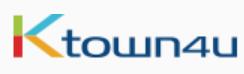 ktown4u logo kpop