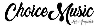 choice music la kpop twice logo