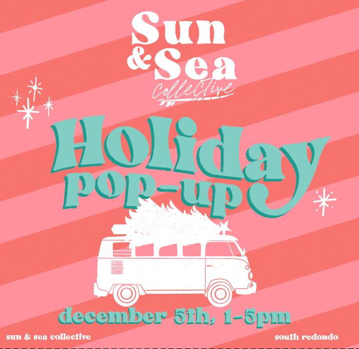 outdoor market redondo beach holiday makers sun and sea collective