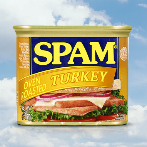 Food Review: SPAM is good, but I just tried Turkey SPAM, and it's fantastic
