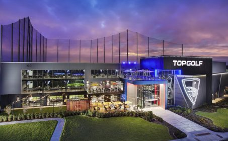 TopGolf is coming to Southern California's El Segundo in 2022