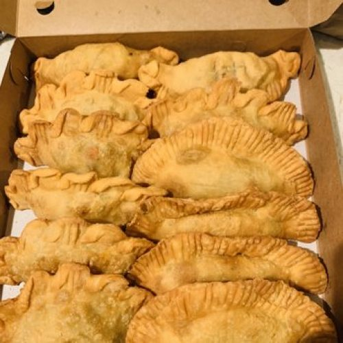 Empanada's Place: A Cafe with a Touch of Argentina in Los Angeles