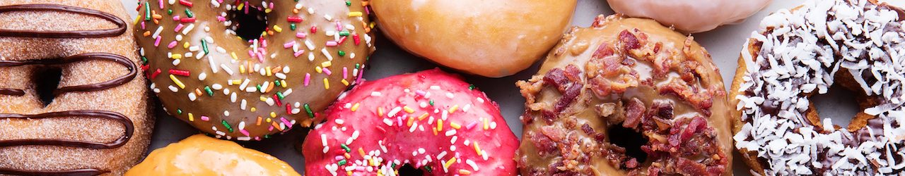 Primo's Donuts (Sawtelle): Buttermilk Bars, Glazed Donuts, and More